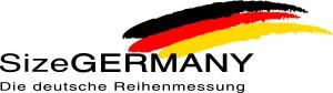 SizeGERMANY Logo