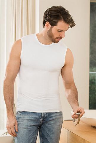 Kategorie T-Shirts und Unterhemden