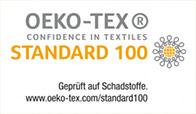 Textiles Vertrauen Logo